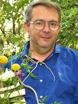 Didier Gilles formateur Floriform